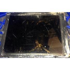 La explosión de la tienda Vodafone en Australia no la habría causado un iPad Air, sino un modelo anterior