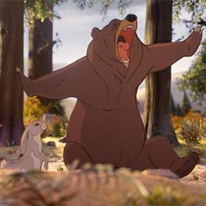 Un oso muy dormilón protagoniza el nuevo y delicioso spot navideño de John Lewis