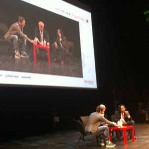 A. Goueli (Destinia) en #EEC13: