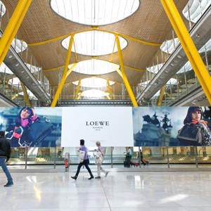 CEMUSA Airports potencia los aeropuertos como nuevos espacios de comunicación y acciones especiales