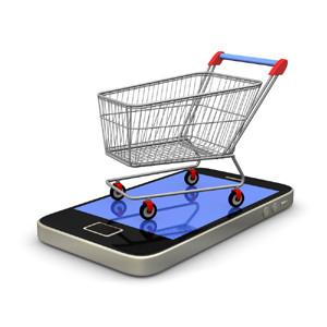 Los españoles gastarán más de 6.000 millones de euros en compras a través de dispositivos móviles en 2015