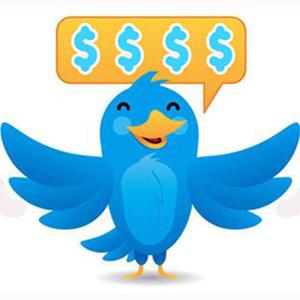"""Twitter supera las previsiones, pero el crecimiento de su audiencia sigue """"cojeando"""""""