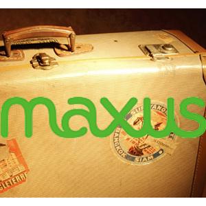 maleta maxus