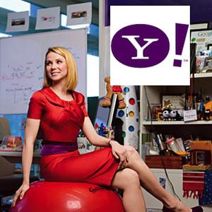 Yahoo! tiene ya 400 millones de usuarios móviles mensuales, según Marissa Mayer