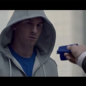 Messi y el fútbol salvarán el mundo en la última campaña de Samsung