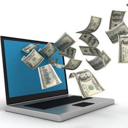 ¿Cuánto ganan las compañías cada segundo? Una infografía interactiva le dejará con