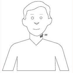 ¿Un tatuaje micrófono? Motorola podría hacerlo realidad con su última patente