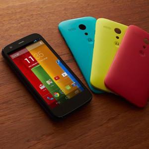Motorola se lanza al mundo low cost en un intento de acabar con el liderazgo Samsung-Apple