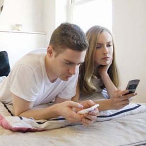 Las nuevas tecnologías influyen en nuestros hábitos sexuales