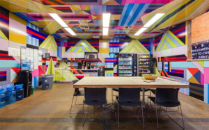 Cuando ir al trabajo es como ir al parque de atracciones: las 11 oficinas más espectaculares del mundo