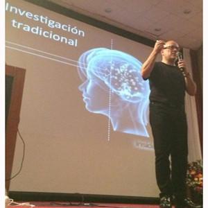 P.Arribas (Inside Brain) #CongresoTumbes2013: