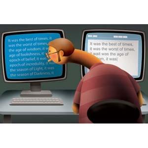 El 63% de los contenidos digitales en 2014 serán plagios