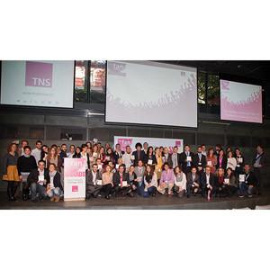 Whiskas y Amor Amor elegidas como las mejores páginas de Facebook en los premios TNS 2013