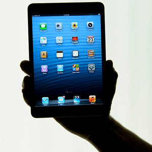Apple podría estar trabajando en un nuevo iPad de 12,9 pulgadas