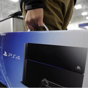 Sony vende un millón de videoconsolas PlayStation 4 en su primer día