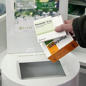 Equmedia lanza la compaña de SIGRE para la concienciación sobre el reciclado de envases y restos de medicamentos