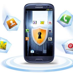 Samsung empieza a ser una amenaza para Apple en el ámbito empresarial