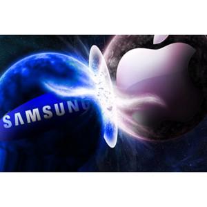 El presupuesto publicitario de Apple, inferior al de marcas como Microsoft, Samsung o Coca-Cola