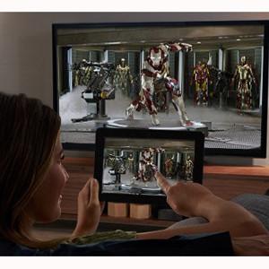 El 68% de los españoles utiliza las redes sociales mientras ve la TV, según un estudio presentado en #muchotrends