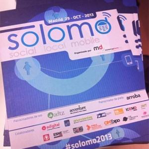 Repasamos #SoLoMo2013 en vídeos e imágenes