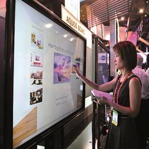 La televisión digital avanza con fuerza, alcanzando ya a un 55% de todo el mundo