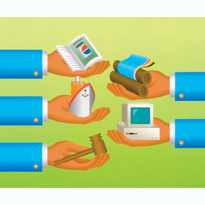 Del trueque al pago online: ¿Cómo ha evolucionado nuestra forma de hacer intercambios?