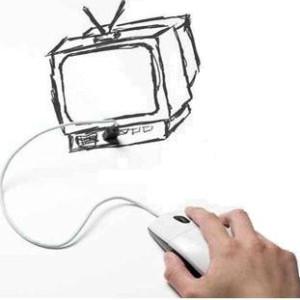 El 81% de las mujeres y el 71% de los hombres renunciaría a la TV para tener internet