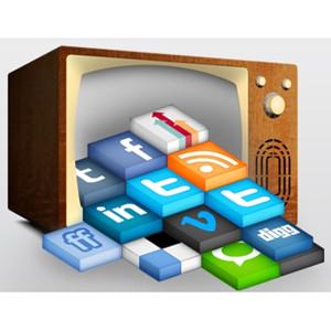 El número de espectadores sociales aumentó un 70% en octubre frente a 2012