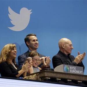Twitter sale a bolsa hecho una furia y mete a sus acciones un empujón del 72,7%