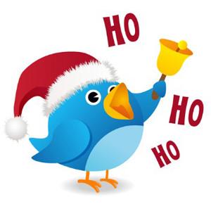 Twitter se convierte en el portavoz perfecto para las marcas en la época navideña