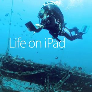 Apple nos muestra cómo el iPad ha cambiado la vida de las personas en