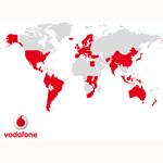 Vodafone busca agencia para crear