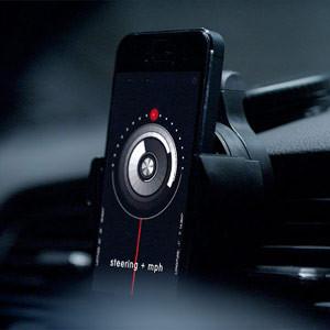 Volkswagen lanza una increíble app que convierte en música nuestros movimientos al volante