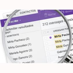 Los trabajadores de Yahoo! no quieren usar el correo de la compañía