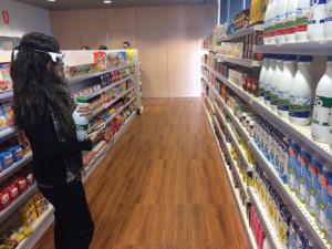¿Conoce el comportamiento real de los consumidores en el supermercado? El Shopper Lab de IPSOS tiene la respuesta