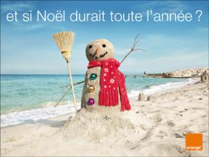 28 anuncios de muñecos de nieve para celebrar una gélida pero simpática Navidad