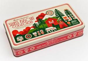 27 bellos ejemplos de packaging poseídos por el espíritu de la Navidad