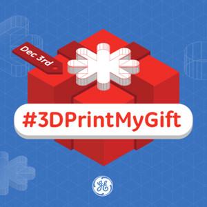 A partir de ahora, el 3 de diciembre será el día de la impresión 3D