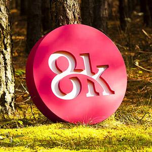 8k agency