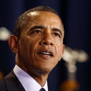 Barack Obama se reúne hoy con Google, Twitter, Apple y Facebook para debatir sobre el espionaje