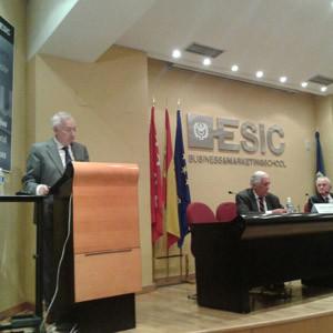 ESIC y el Ministerio de Exteriores presentan 'Mesías', un sistema para medir el valor de la Marca España