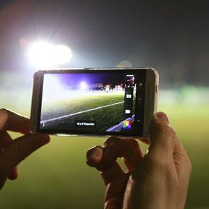 HTC patrocina al Villaverde Club de Fútbol y les devuelve la ilusión de pelear por el ascenso