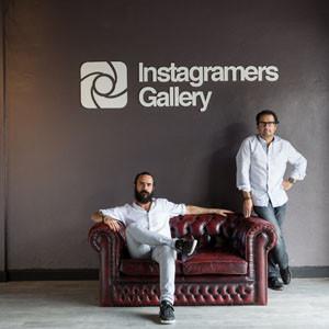 Nace Instagramersgallery.com la mayor galería online de fotografía del planeta