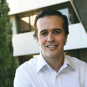 Santiago Mollinedo
