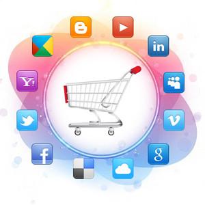 Tan sólo el 2% de los usuarios confía en las redes sociales como plataformas de e-commerce
