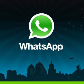 WhatsApp se hace con el 40% de los ingresos de SMS en un año