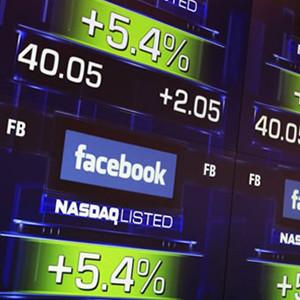 Los anuncios en vídeo ayudan a Facebook a vender más acciones
