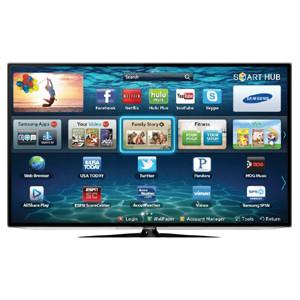 El acceso a internet a través de smart TVs aumenta en un 450% en 2013 según @canalymedia