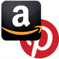 Amazon, el comercio digital favorito por los usuarios de Pinterest
