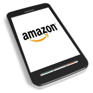 ¡Que tiemblen Apple y Samsung! Amazon podría lanzarse al mercado smartphone